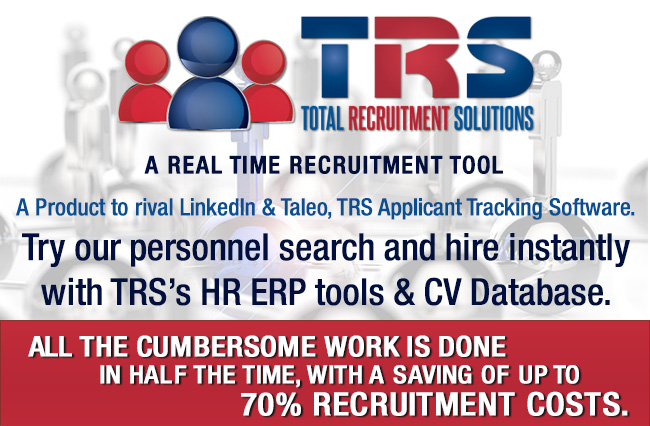 Total Recruitment Solution