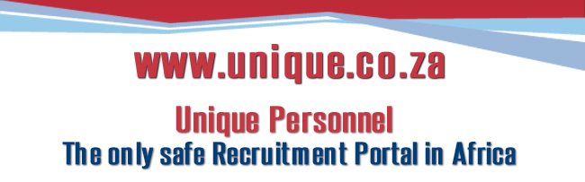 The only safe recruitment protal in africa